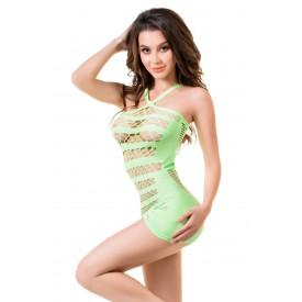 Обворожительное платье-сетка Joli Venice