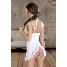 Изысканная сорочка Marylin с декоративной шнуровкой